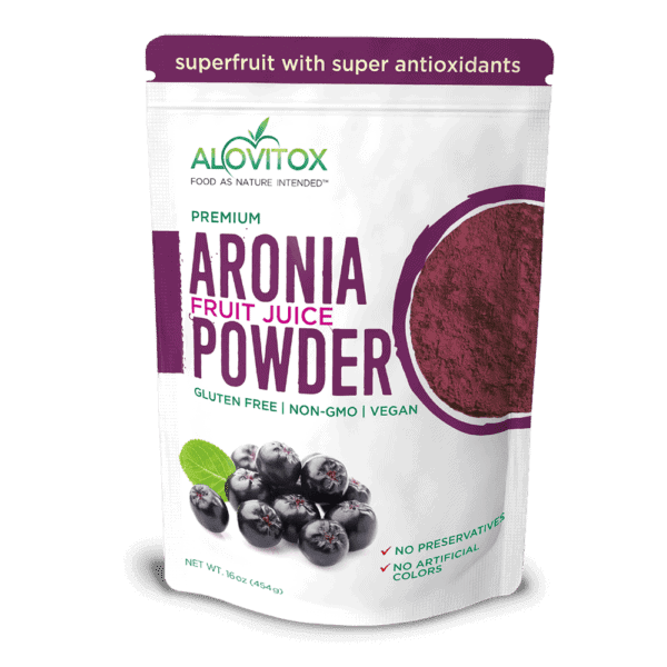 Aronia Berry Juice Powder